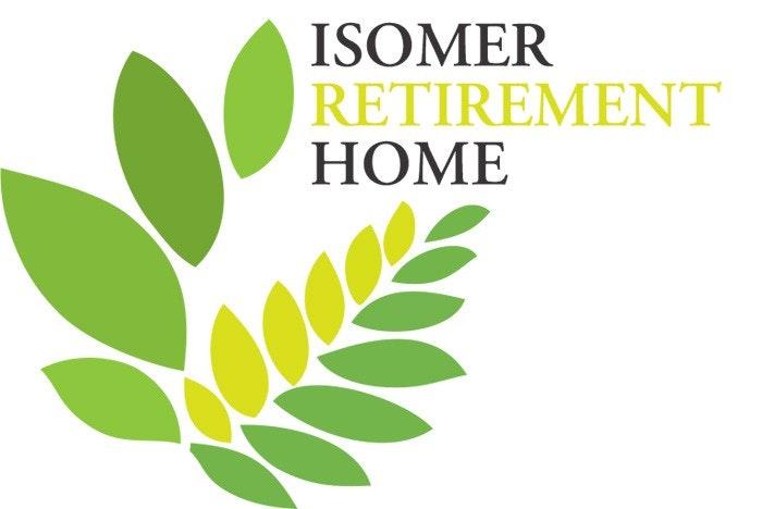 Isomer Retirement Home logo