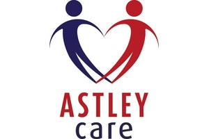 Astley Care Home Care Packages logo