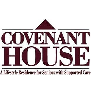 Covenant House SRS logo