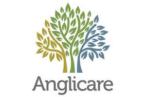 Anglicare Brian King Gardens logo