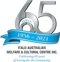 Italo-Australian Welfare & Cultural Centre logo