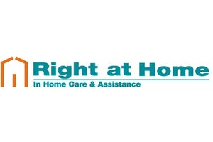 Right at Home Kalgoorlie Wheatbelt logo