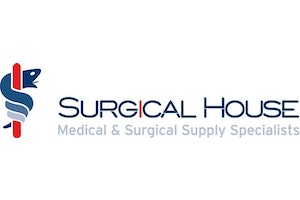 Surgical House Patient Care Equipment logo