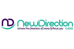 New Direction Care logo