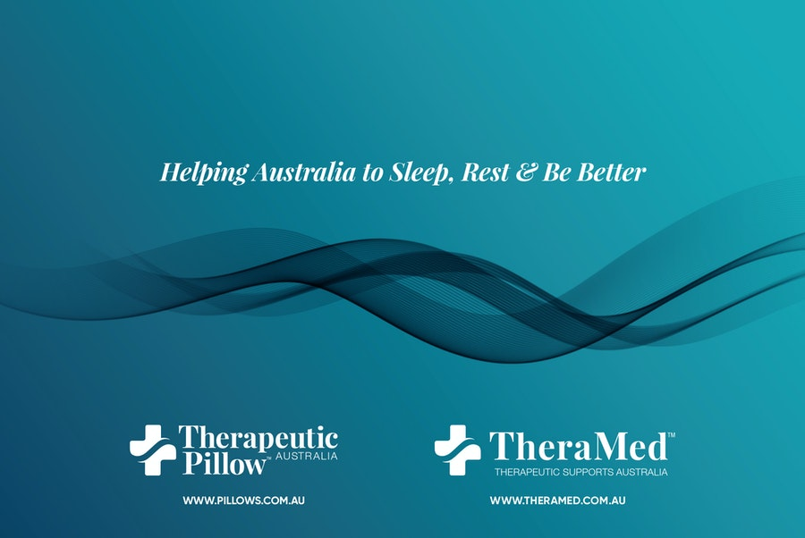 Therapeutic Pillow International