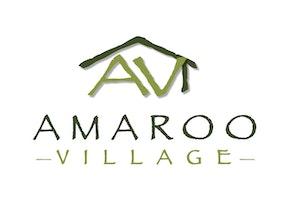 Amaroo@Home Denmark logo