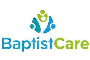 BaptistCare Warena Centre logo