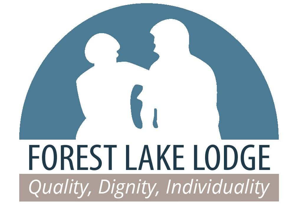 Forest Lake Lodge logo
