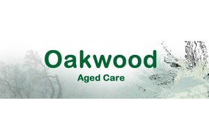 Oakwood Aged Care logo