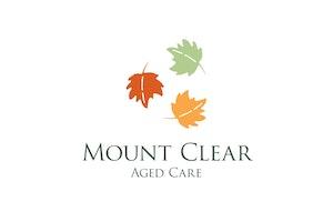Mount Clear Aged Care Facility logo