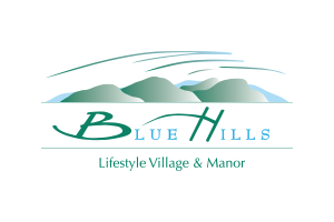 Blue Hills Manor logo