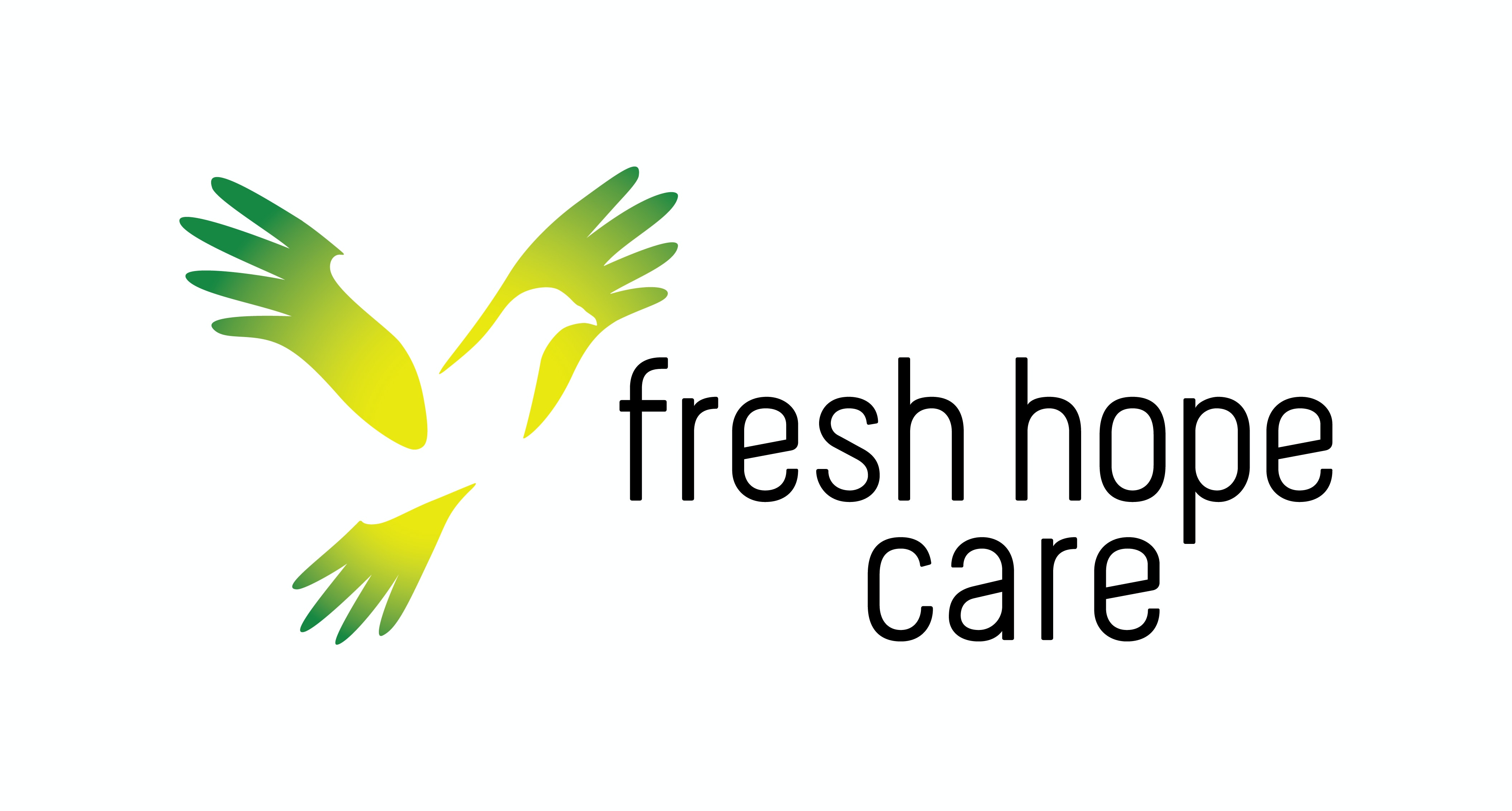 Fresh Hope Care At Home Shoalhaven logo