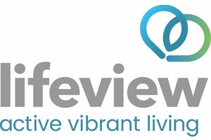 Lifeview The Willows logo
