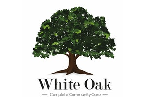 White Oak Professional Care Services logo