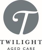 Twilight Aged Care logo