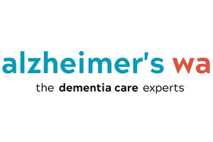 Alzheimer's WA Home and Community Respite Services logo