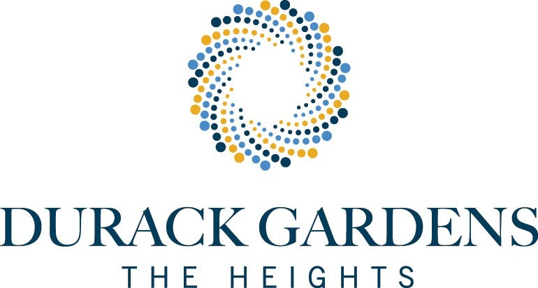 Durack Gardens Retirement Village logo