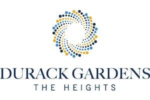 Durack Gardens Retirement Village logo