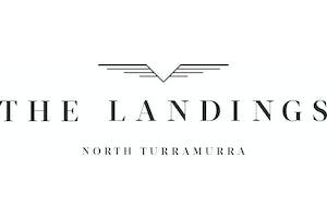 LDK Seniors' Living - The Landings logo