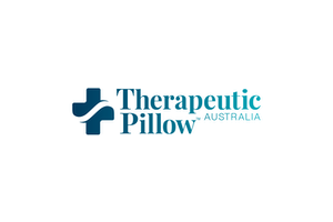 Therapeutic Pillow Australia logo