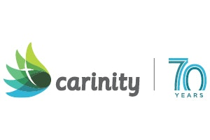 Carinity Home Care Toowoomba & Surrounds logo