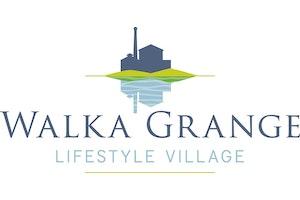 Walka Grange Lifestyle Village logo