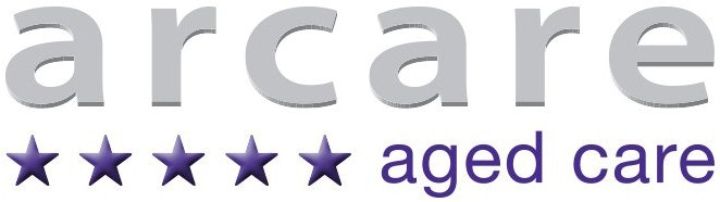 Arcare Portarlington logo