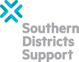 Southern Districts Support Association logo