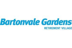 Bartonvale Gardens Retirement Village logo