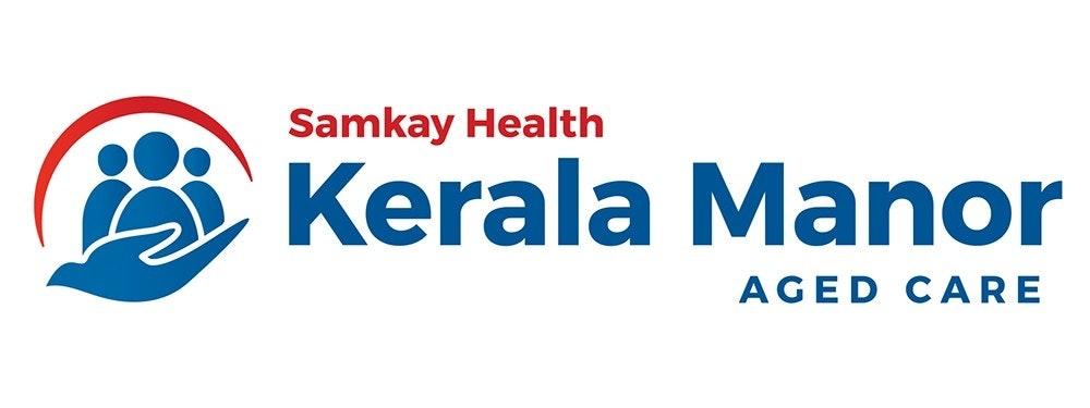Kerala Manor logo
