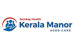 Kerala Manor, Diamond Creek logo