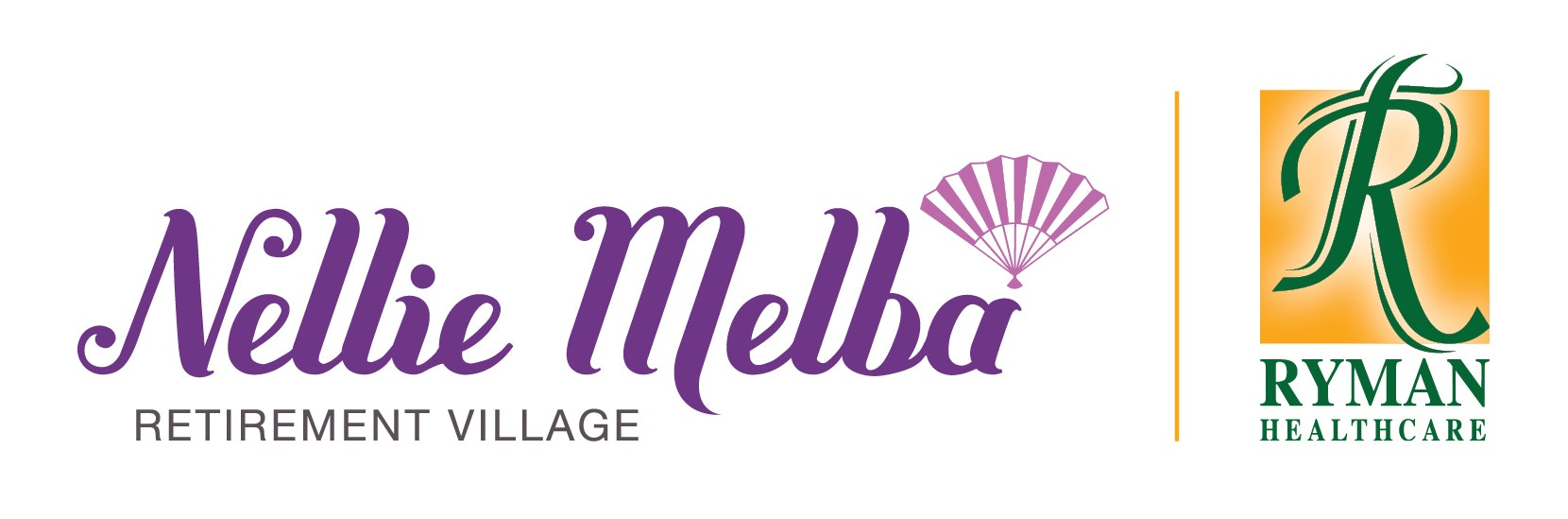 Nellie Melba Retirement Village logo