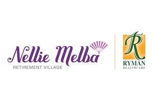 Nellie Melba Retirement Village - Ryman Healthcare logo