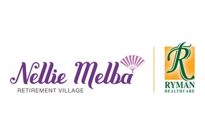 Nellie Melba Retirement Village logo