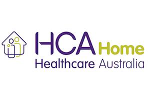 HCA Home SA logo