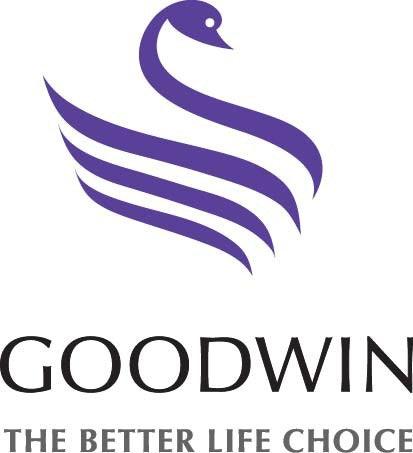 Goodwin Home Care logo