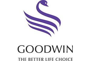 Goodwin Home Care logo