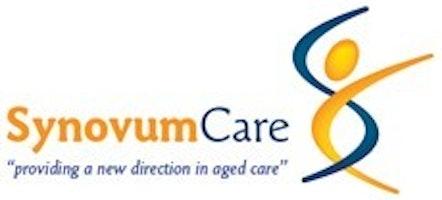 Synovum Care Group logo