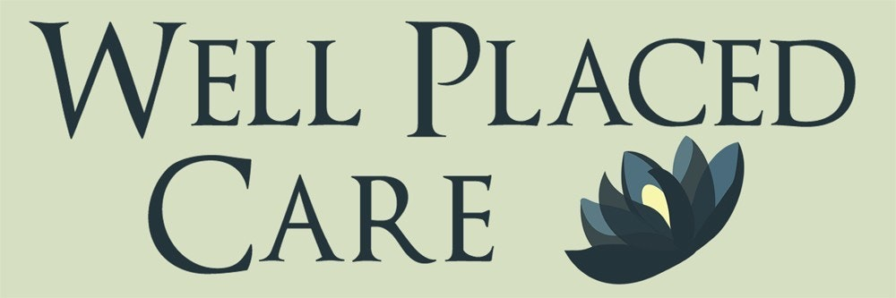 Well Placed Care logo