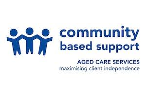 Community Based Support Social Groups logo