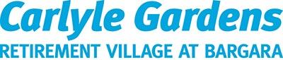Carlyle Gardens Retirement Village logo
