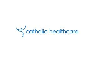 Catholic Healthcare Bishop McCabe Retirement Village logo