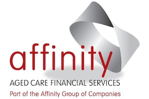 Affinity Aged Care Financial Services (QLD) logo