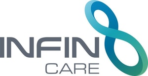 Infin8care logo