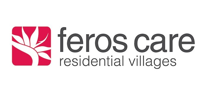 Feros Village Bangalow logo
