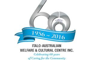 Italo-Australian Welfare & Cultural Centre (ICare Community Services [HCP Program/In Home Care]) logo