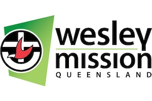 Care in Your Home & Community (Wesley Mission Queensland) logo
