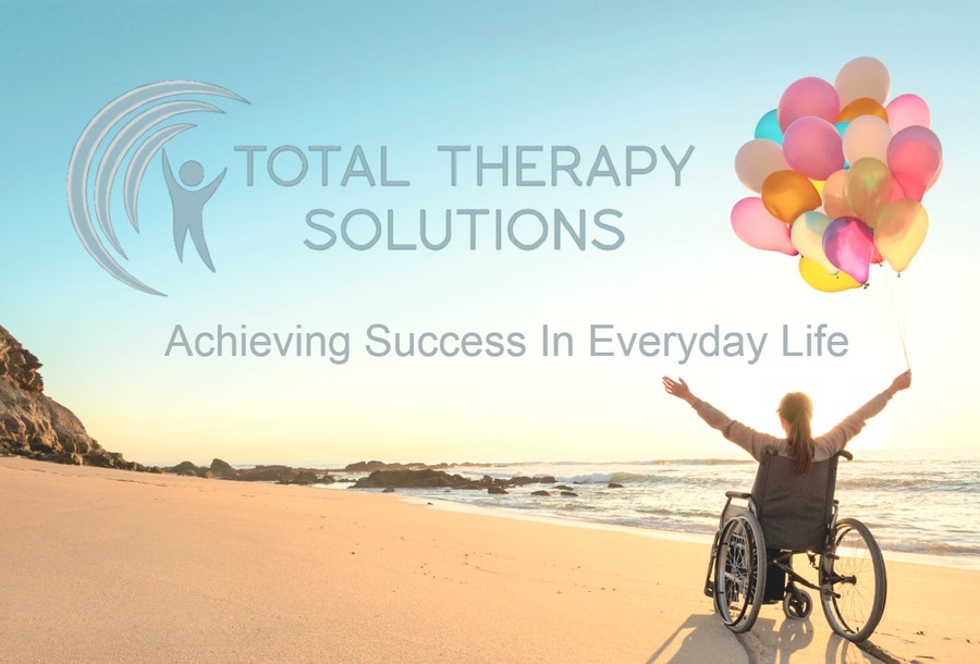 Total Therapy Solutions
