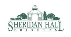 Sheridan Hall Brighton logo