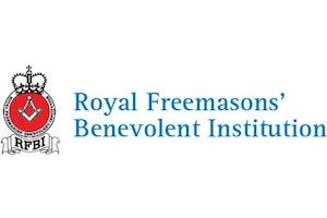 RFBI Hawkins Masonic Village logo